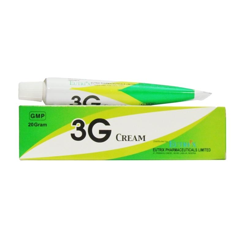 3G Cream - 20g