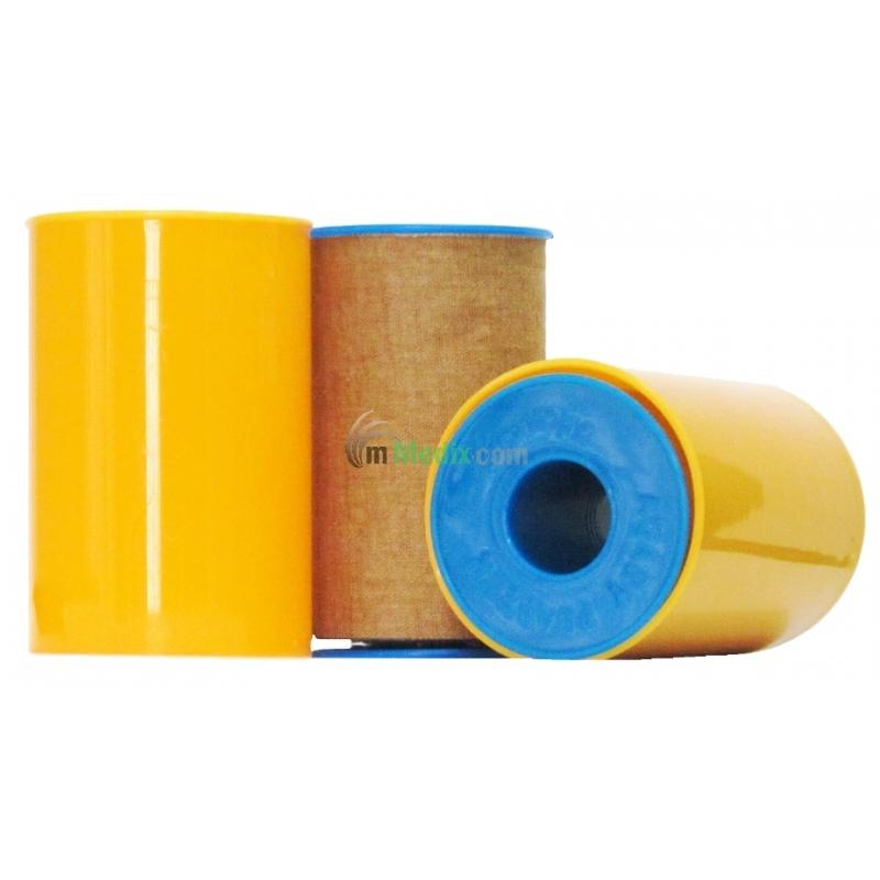 Agary Adhesive Plaster - 7.5cm x 5m