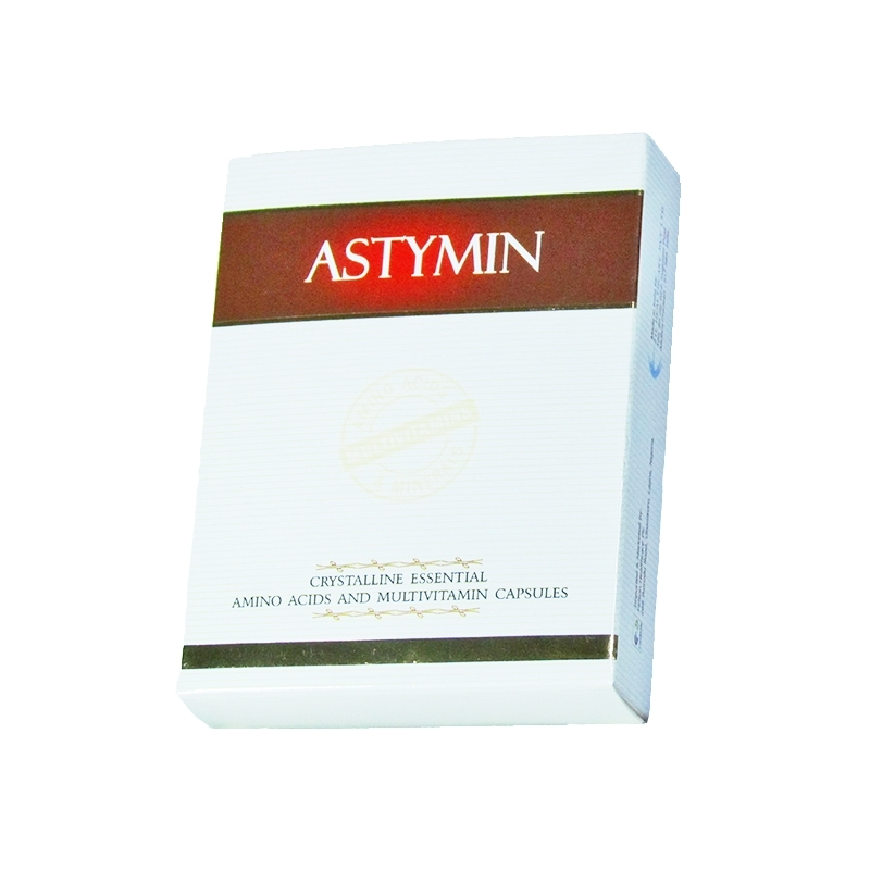 Astymin Amino Acids and Multivitamins Ð 20...