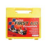 Auto First Aid Essentials FAO-340 - 138...