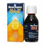 Beechams All in One Syrup Ð 100ml
