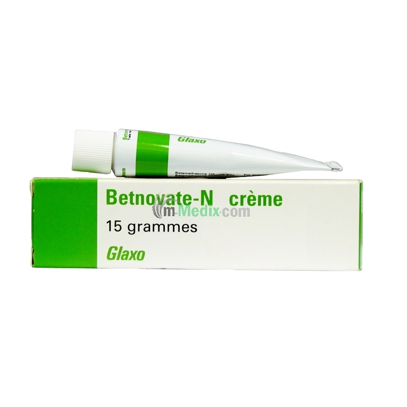 Betnovate-N Cream - 15g