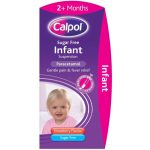 Calpol Sugar Free Infant Paracetamol...