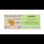 Co-Arinate FDC JUNIOR Antimalarial - 3...