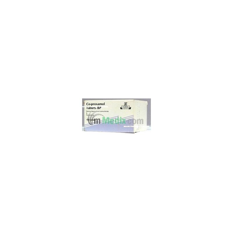 Co-proxamol - 10 Tablets