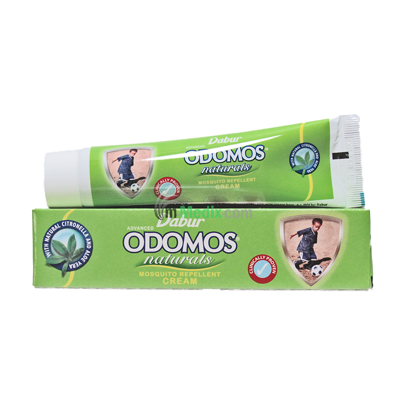 Dabur Advanced Odomos Natural Moisquito...