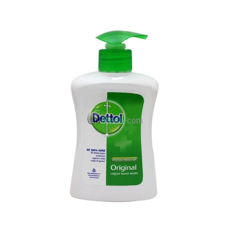 Dettol Original Handwash - 200ml