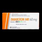 Diamicron MR (Gliclazide) 60mg Ð 30 Tablets