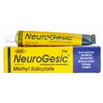Drugfield NeuroGesic Greaseless Ointment -...