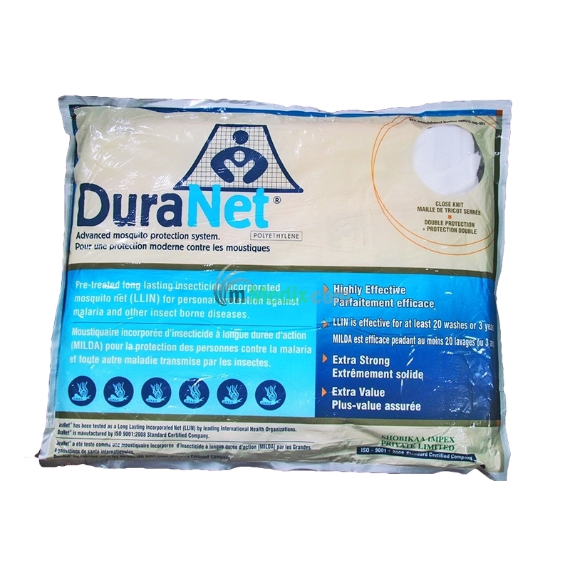 DuraNet Insecticide Treated Moisquito Net...