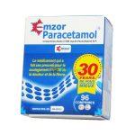 Emzor Paracetamol Tablets