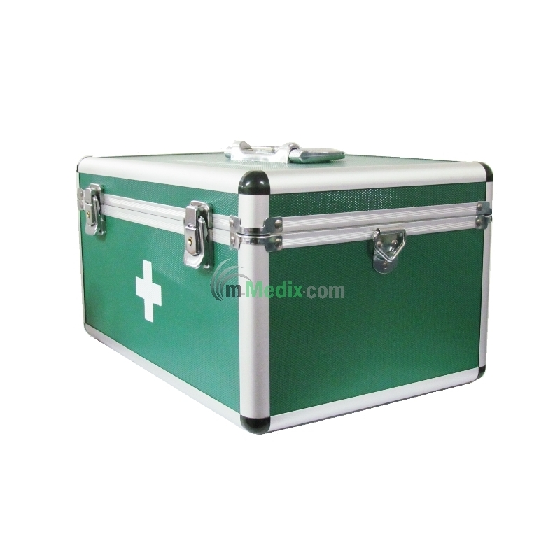 First Aid Box (Empty Box) - Big Size