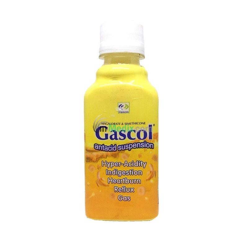 Gascol Suspension - 150ml