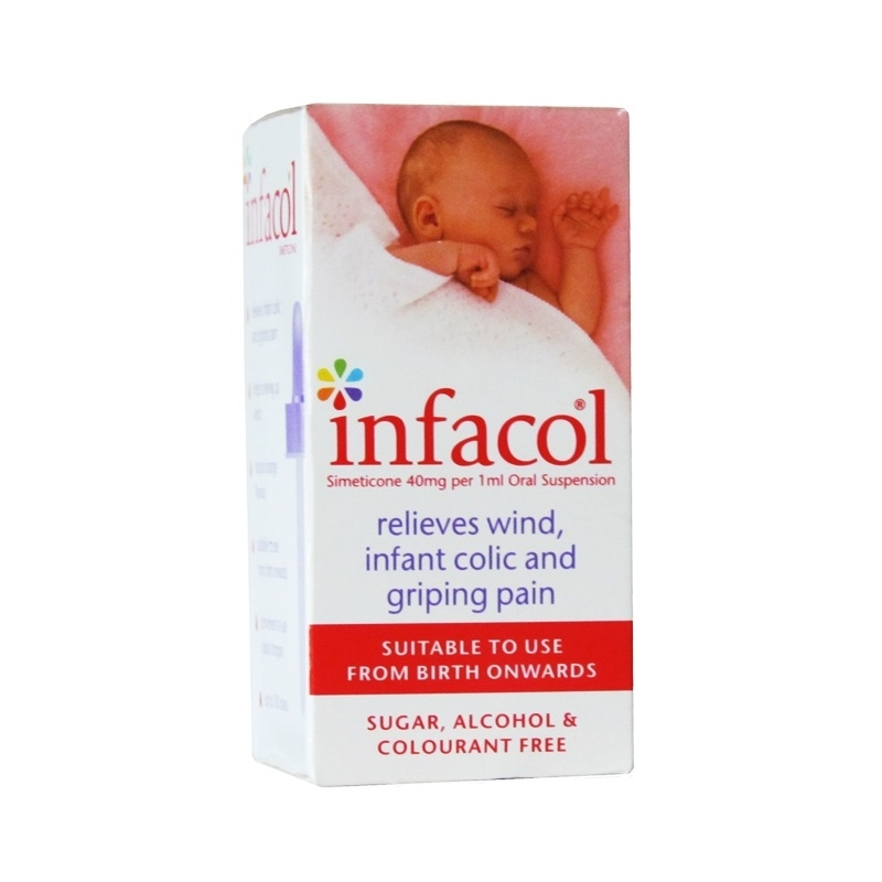 Infacol Oral Suspension Ð 50ml