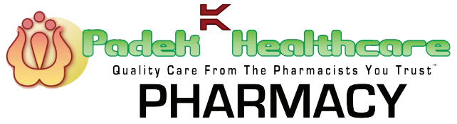 Padek Health Pharmacy Nigeria