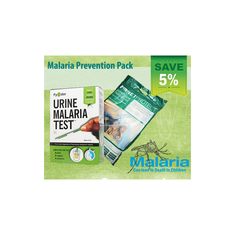 Malaria Prevention Pack