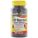 Mason Super Fat Burner - 60 Tablets