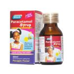 M&B Paracetamol Syrup - 60ml