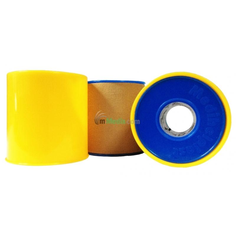 Medihel Zinc Oxide Adhesive Plaster -...