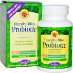 NatureÕs Secret Digestive Bliss Probiotic...