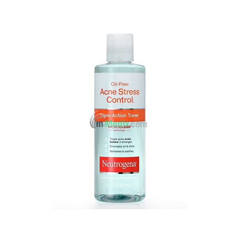 Neutrogena Acne Stress Control - 237ml