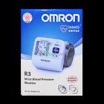 Omron - R3 Wrist Blood Pressure Monitor