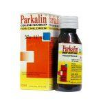 Parkalin Children Cough Syrup - 100ml