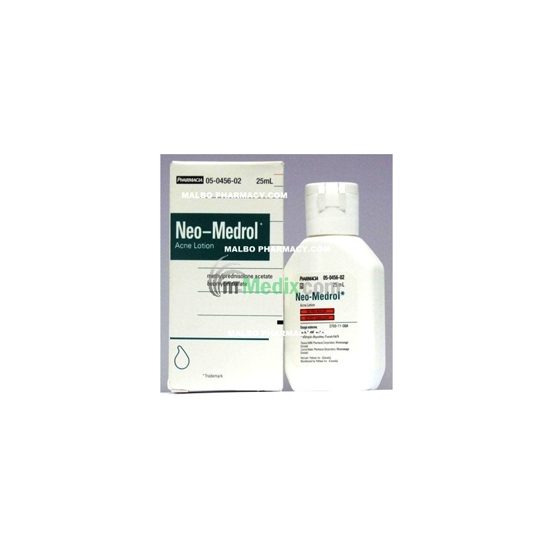 Pharmacia Neo-Medrol Lotion - 25ml