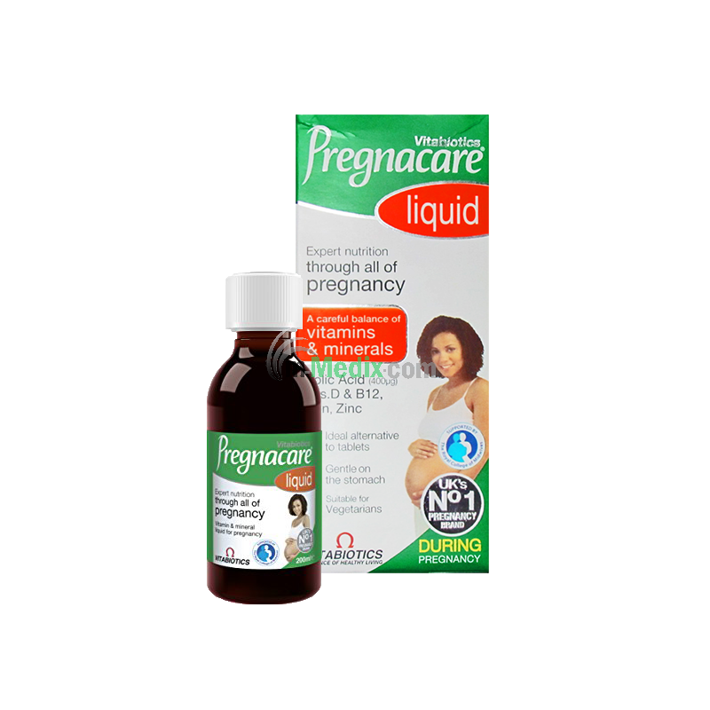Pregnacare Liquid Ð 200ml