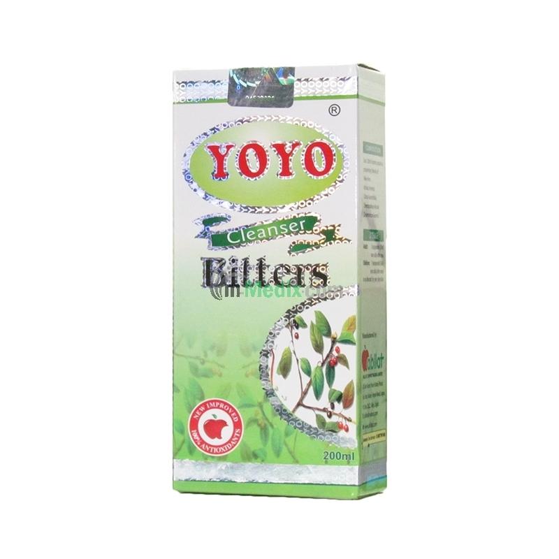 YOYO Bitters Ð 200ml